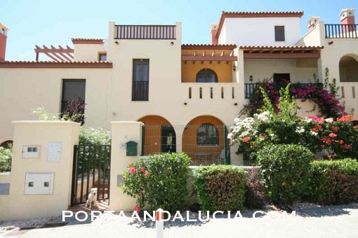 Haus in Ayamonte