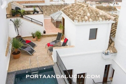 apartment in Medina Sidonia