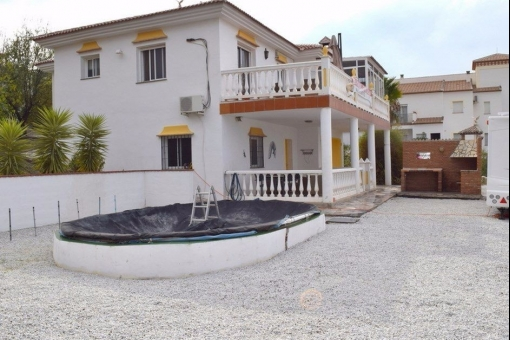 Villa in Alcaucín