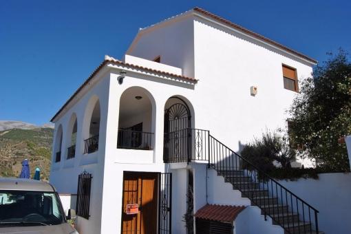 villa in Canillas de Albaida