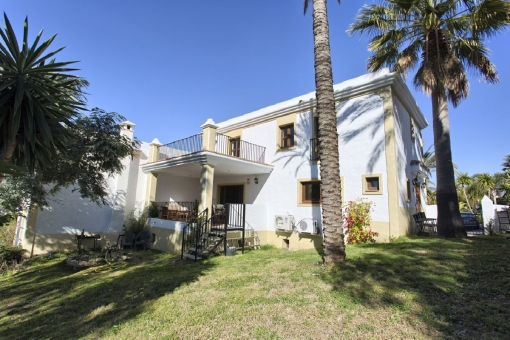 house in Estepona
