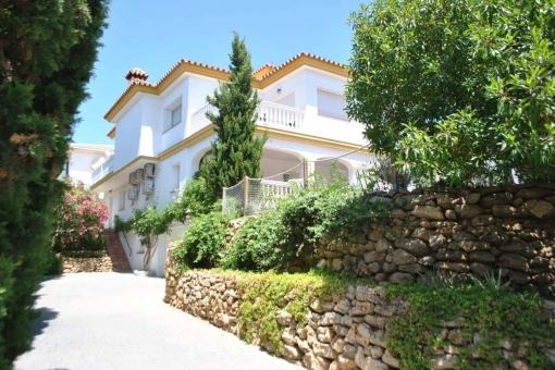 Haus in Mijas zum Kauf