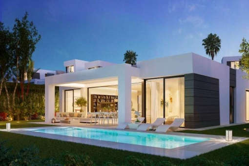 house in Marbella