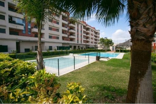 Wohnung in Vélez-Málaga