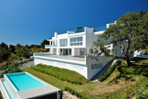 house in Elviria