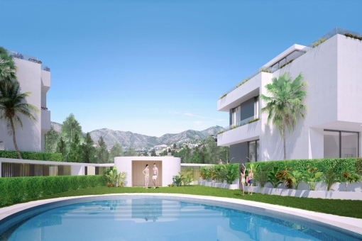 house in Fuengirola
