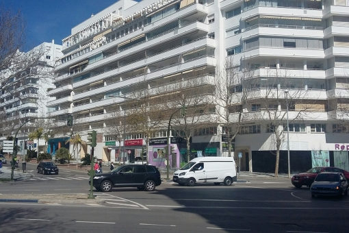 commercial in Marbella