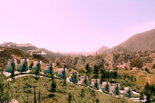 Marvellous views