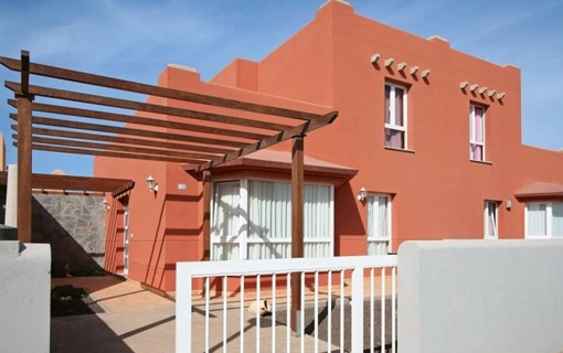 Haus in Corralejo