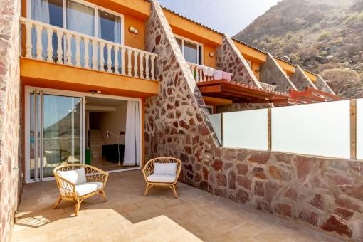 Haus in Las Palmas de Gran Canaria