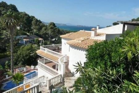 Villa in Sa Punta, Begur