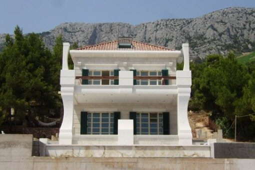 house in Hvar
