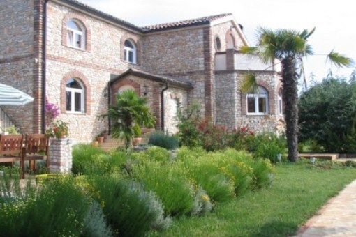 house in Porec