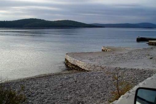 plot in Insel Brac