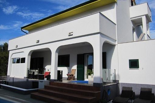 house in Krk