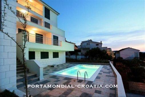 apartment in Ciovo