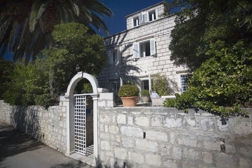 house in Peljesac