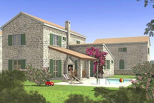Haus in Zadar