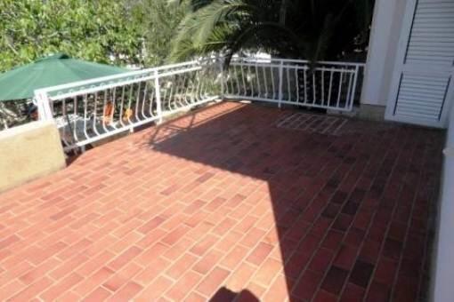 rogoznica-terrasse