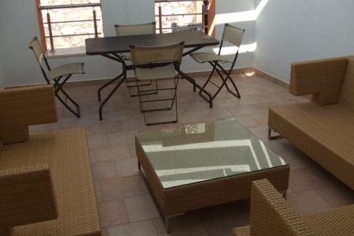 apartment in Murter
