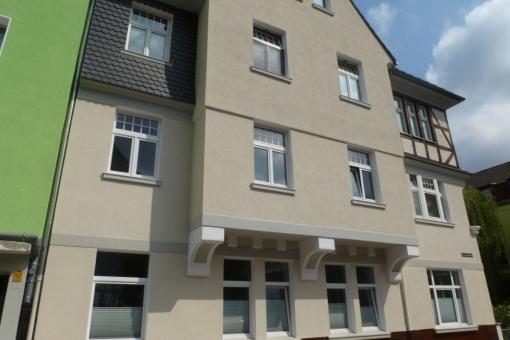 Haus in Düsseldorf Benrath