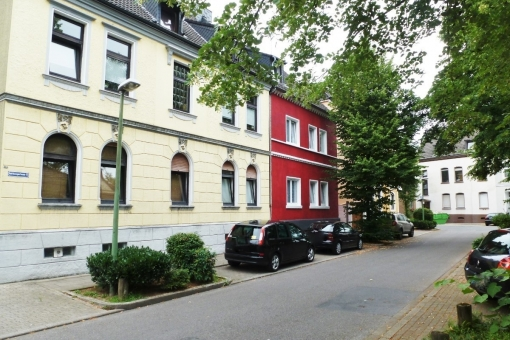 multi-family house in Essen Altenessen
