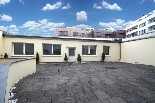 Wohnung in Düsseldorf Pempelfort