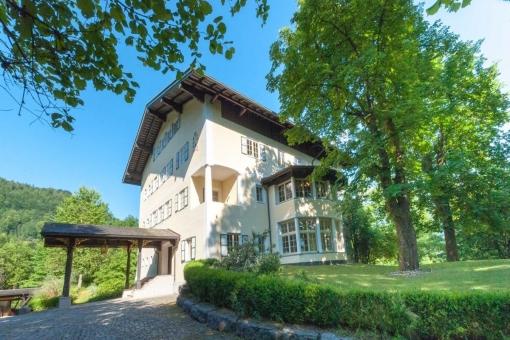 Haus in Berchtesgaden