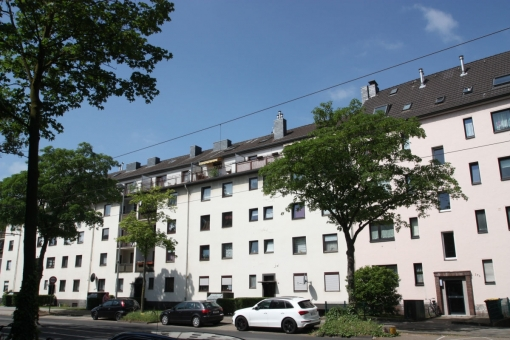 apartment in Düsseldorf Mörsenbroich