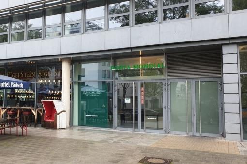 Apartamento in Düsseldorf Hafen