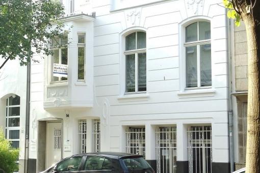 Gewerbeimmobilie in Düsseldorf Pempelfort