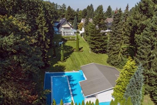 Villa in Kirchhörde-Löttringhausen zum Kauf