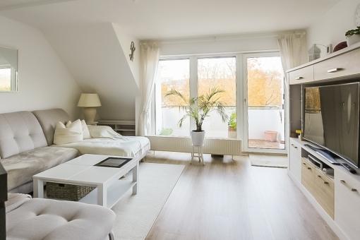 apartment in Bad Homburg vor der Höhe