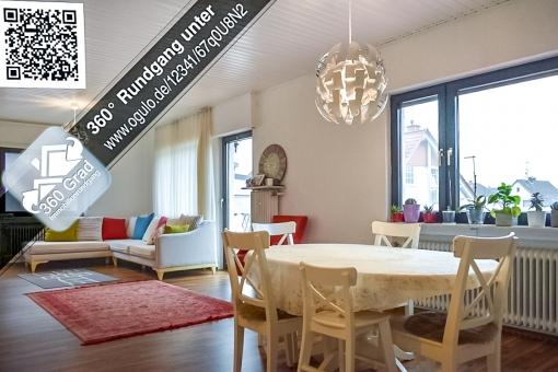 Wohnung in Weiterstadt