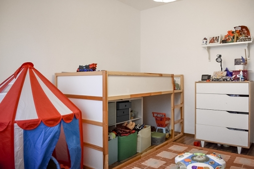 Other views to the childrens room