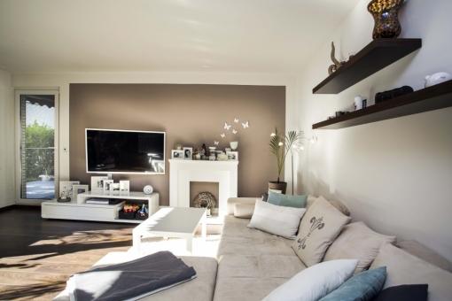 Wohnung in Wellingsbüttel