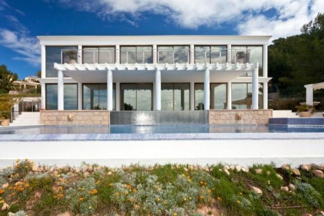 Villa in Cala Molí