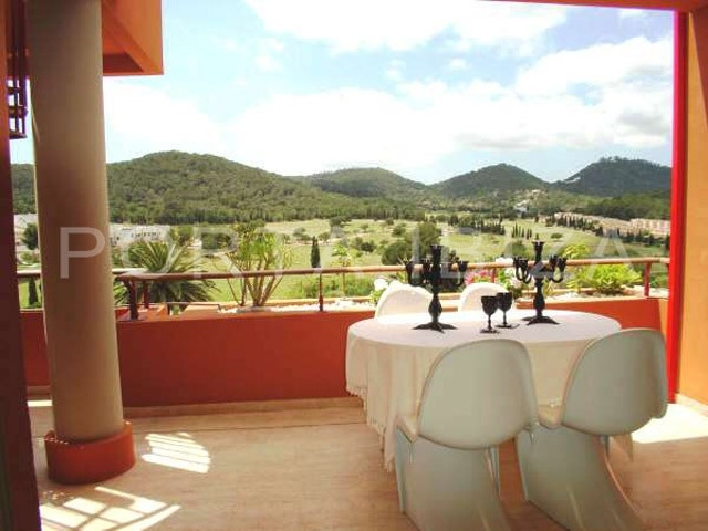 apartment in Roca Llisa