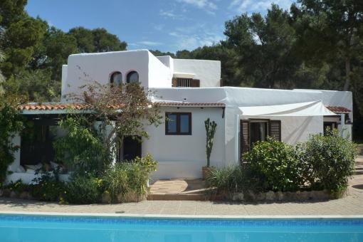 Villa in Ses Salines