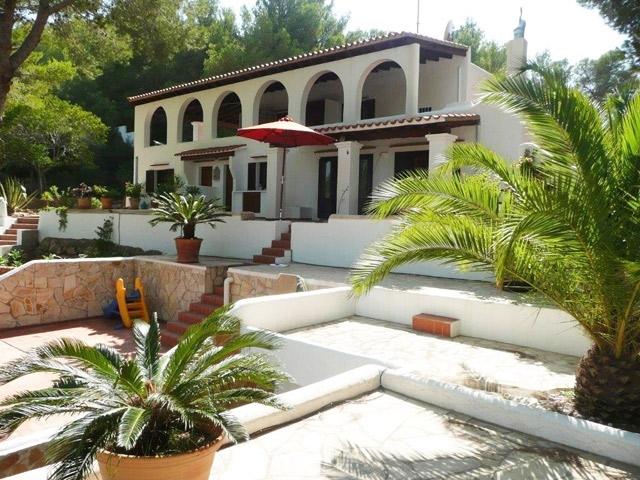 Villa in San Agustin