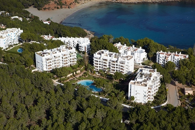 apartment in Cala Leña