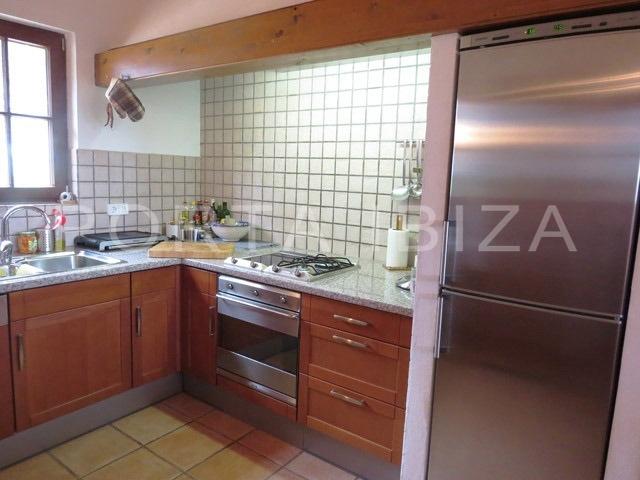 kitchen-villa-can furnet-ibiza