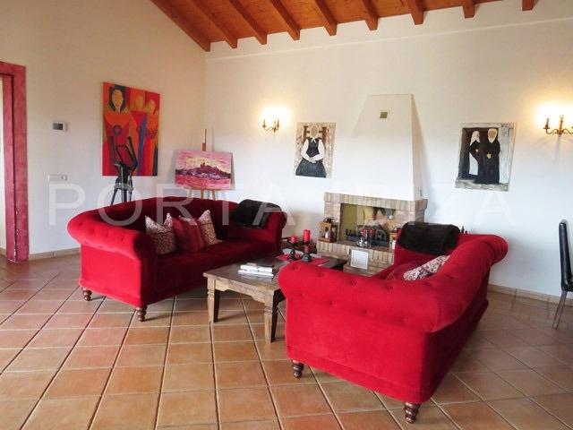 livingroom-villa-can furnet-ibiza