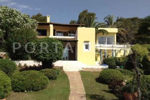 Villa in San Carlos