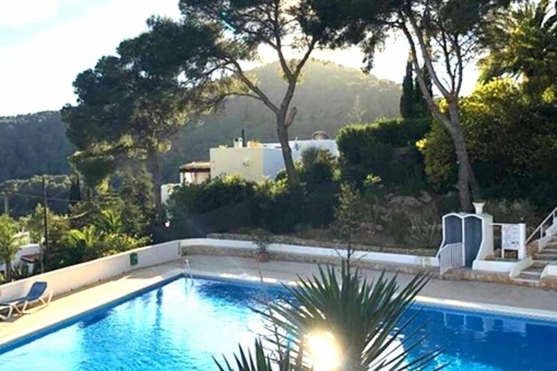 Casa unifamiliar en un terreno de 805 m² en la zona de Valverde, Sta. Eulalia del Río