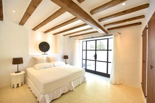 Eines von 9 Schlafzimmern