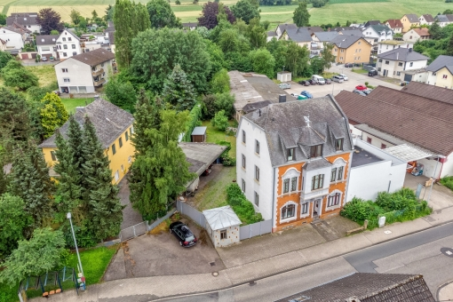house in Neuwied for sale