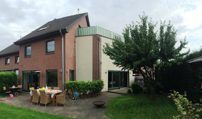 House in Moers
