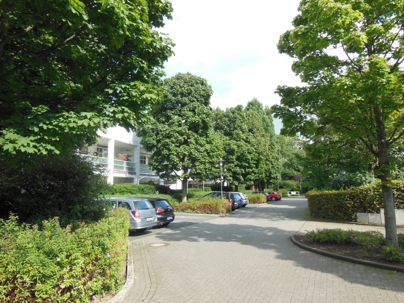 Wohnung in Krefeld Bockum