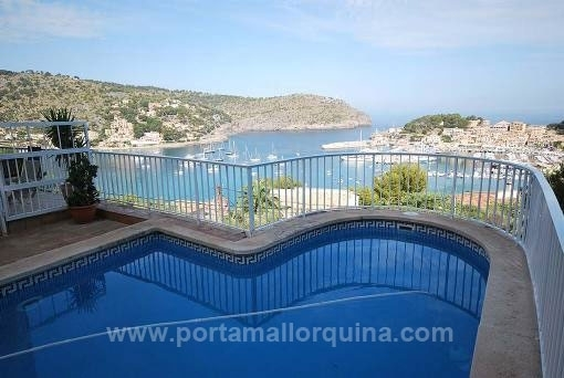 villa in Port de Soller
